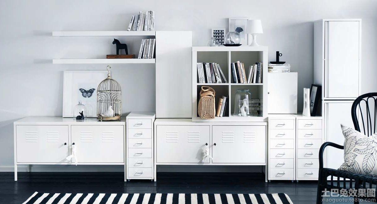 White living room storage furniture clubmaraton