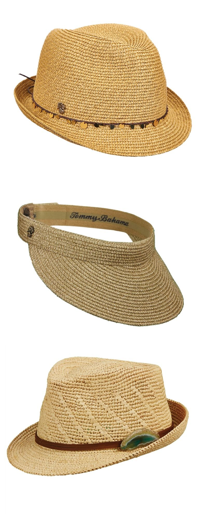 Enjoy your luxurious beach vacation with our Tommy Bahama hats and visors!  These hats will db1bdd9ad6c