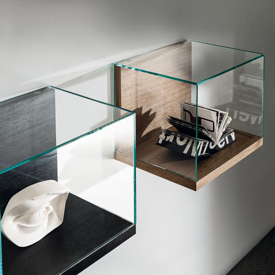 Retail Display Cases, Glass