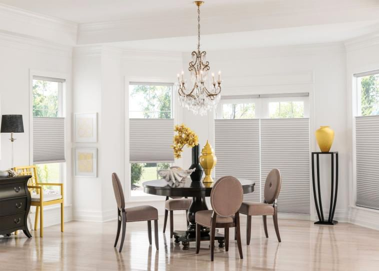 Cellular Shades Are One Of The Most Versatile Window