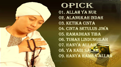 Album religi opick for android apk download.