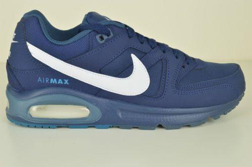 Nike Air Max COMMAND Herren Schuhe Sneaker Freizeitschuhe 41