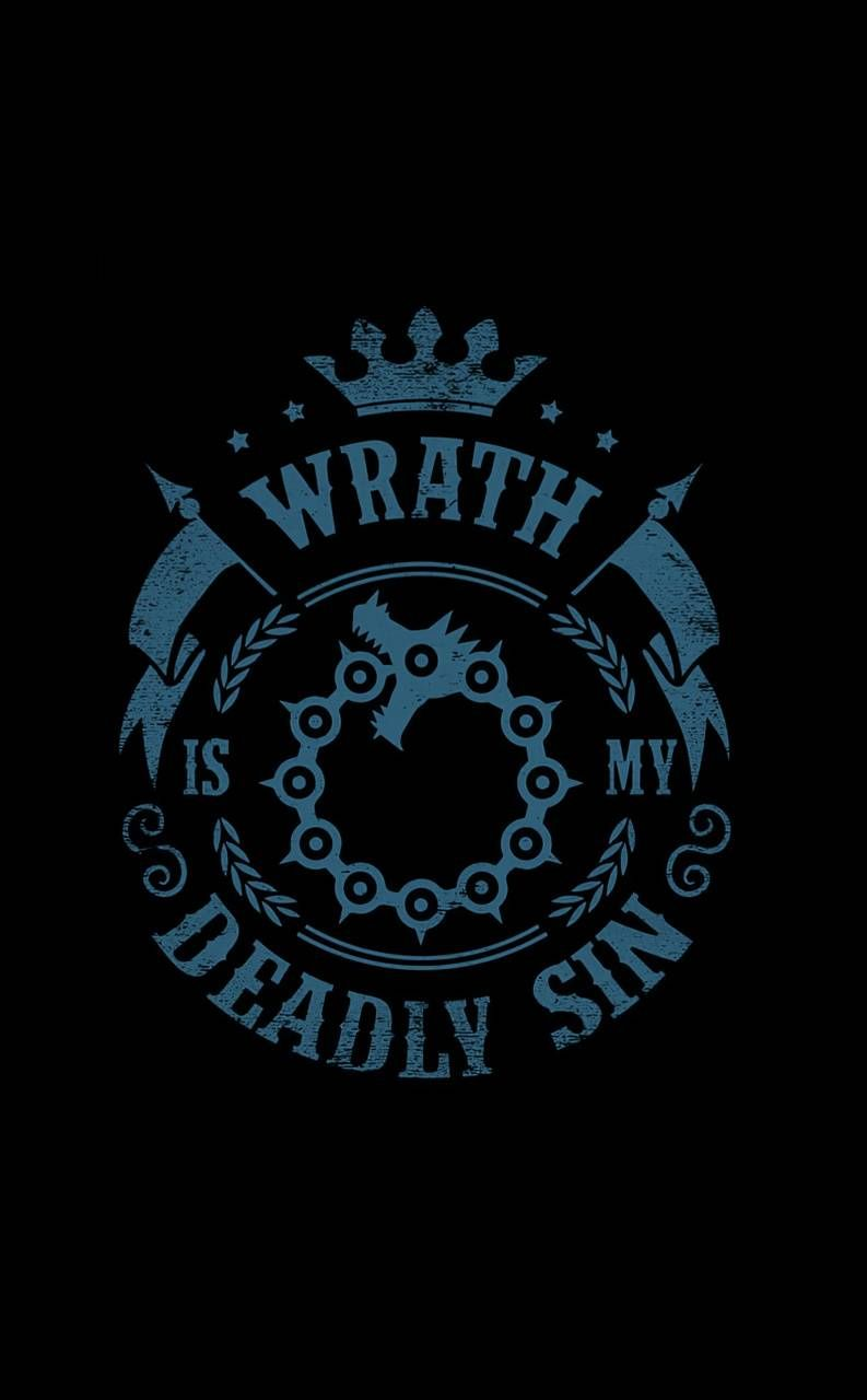 Wrath Deadly Sin wallpaper by RoyLara16 - a70a - Free on ZEDGE™