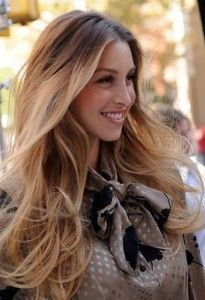 Whitney Port from The Hills