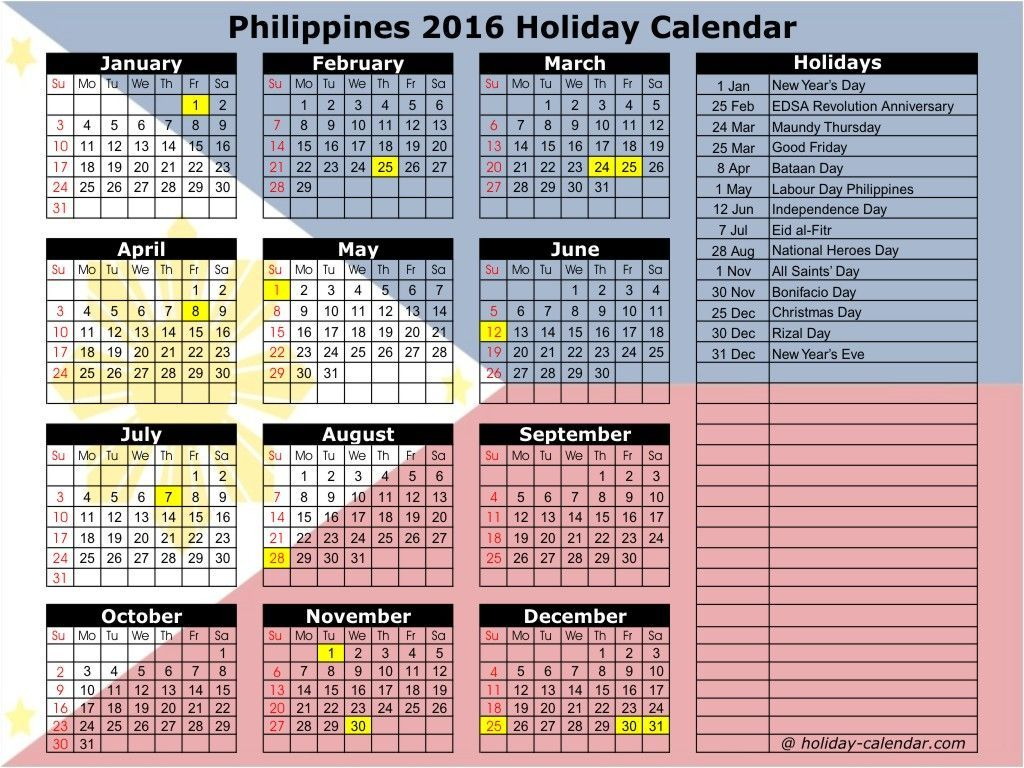 november 2018 calendar philippines calendar november philippines