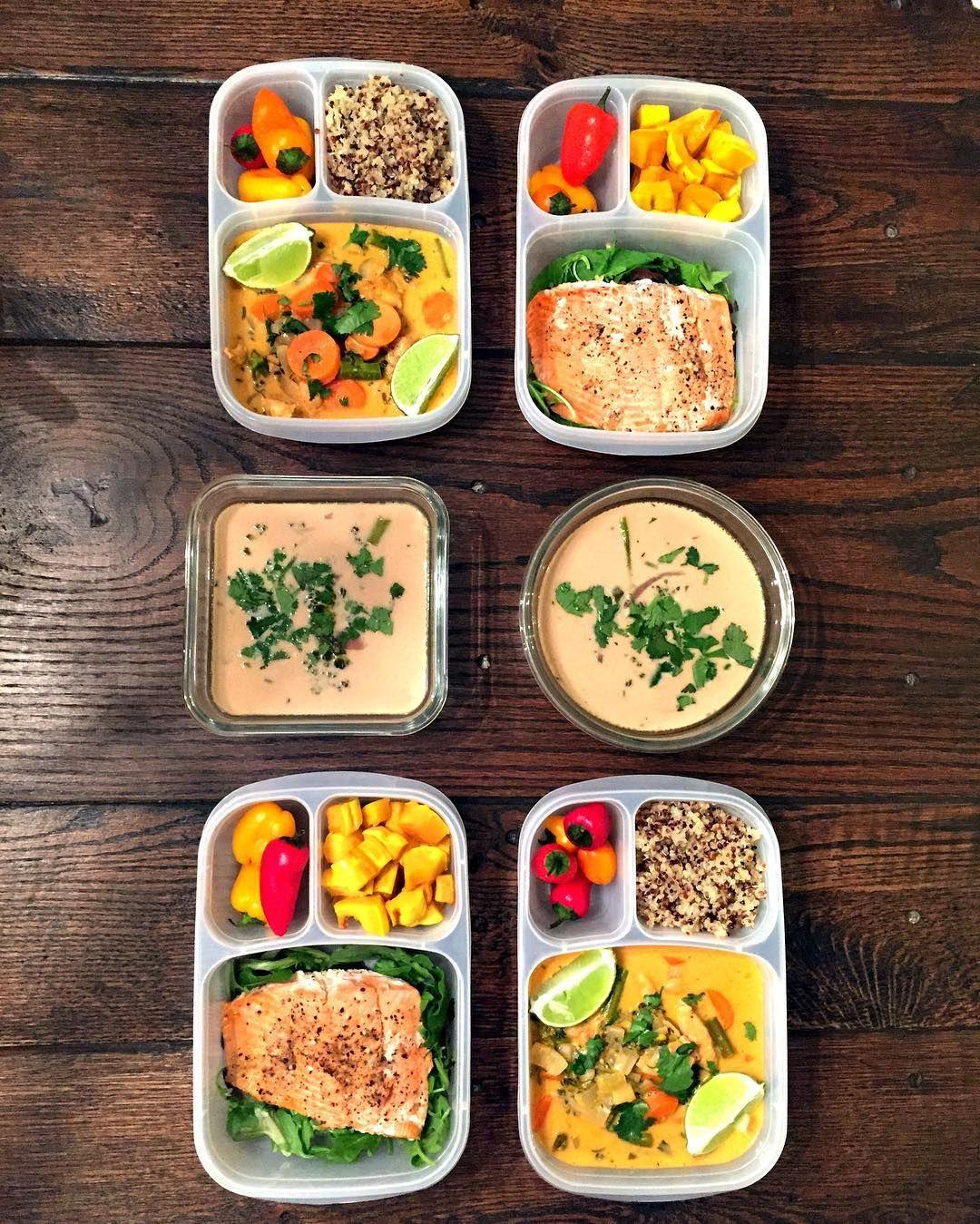 6 Meal-Prep-Tipps für Anfänger #gourmetmeals