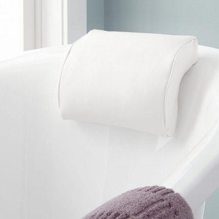 Deluxe Arched Bath Pillow | Potty room | Pinterest | Bath, Pillows ...