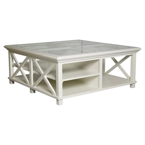 Sorrento Large Square Coffee Table Colour Options In 2020 Large Square Coffee Table Home Coffee Tables Coffee Table Wayfair