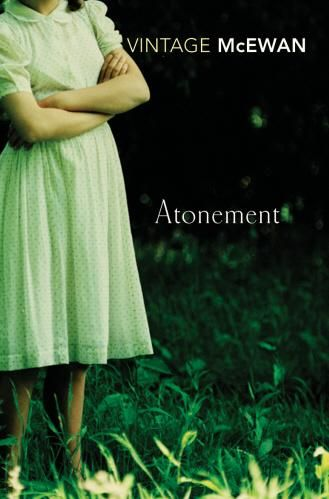Atonement By Ian Mcewan One Of My Favorite Contemporary Authors Atonement Books To Read Before You Die Summer Reading