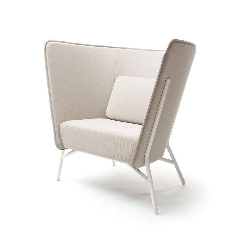 Gewaltig Ausgefallene Sessel Sammlung Von Mikko Laakkonen Aura Chair By Inno. Gefallene