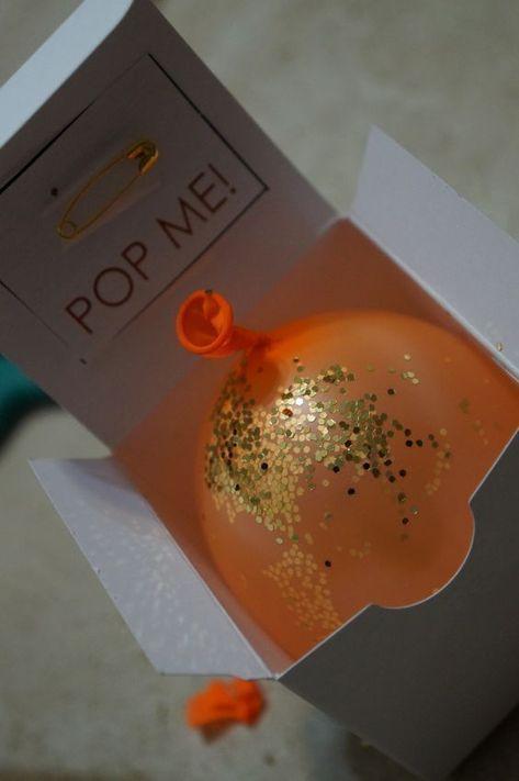 Pop mee ... - Geschenkideen - Baby deko #lustigegeschenke