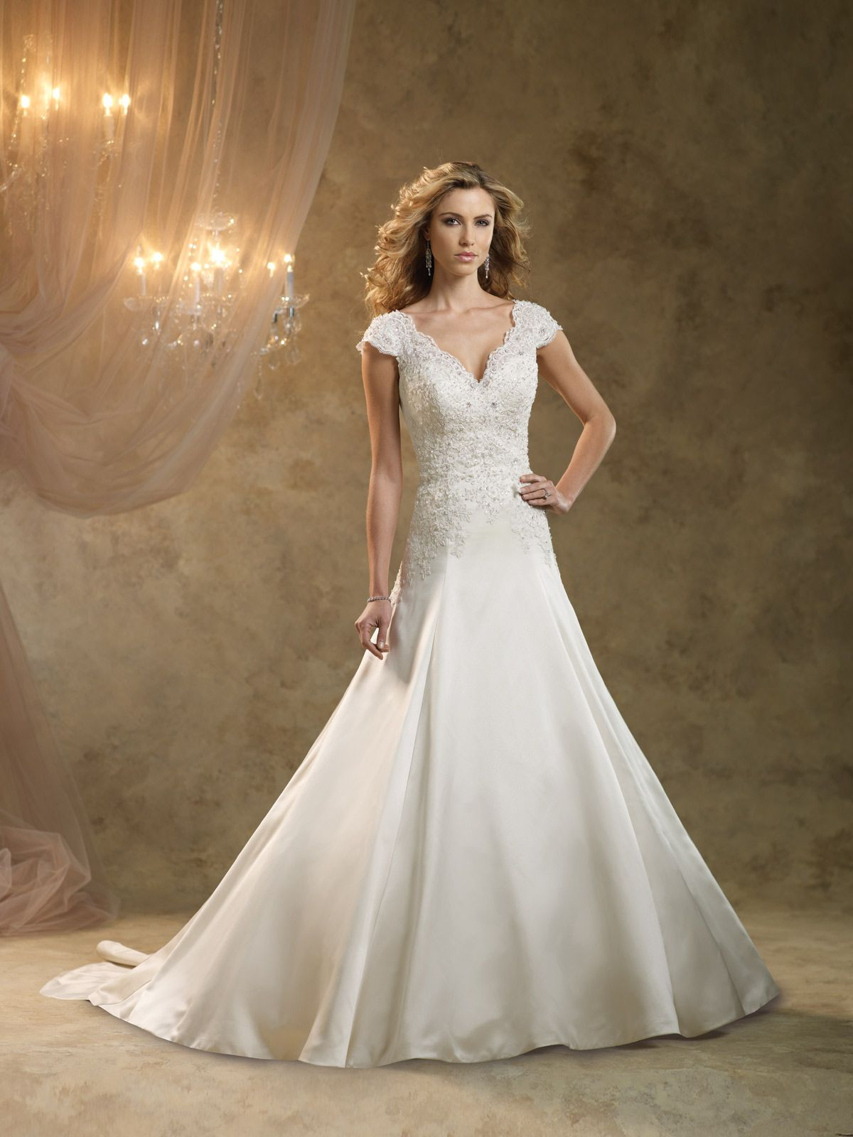 Strapless Allover 113200 Bebe - A Bridal Boutique LLC - Gainesville ...