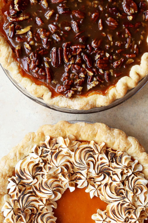Dad's Sweet Potato Pie – 2 New Ways!