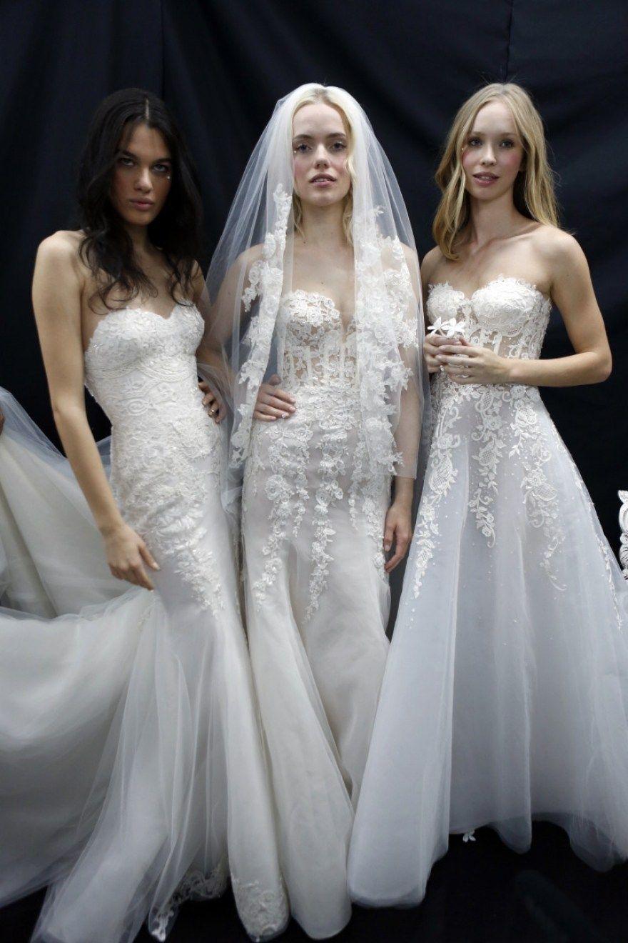 35 Beautiful White Corset Under Wedding Dress Ideas