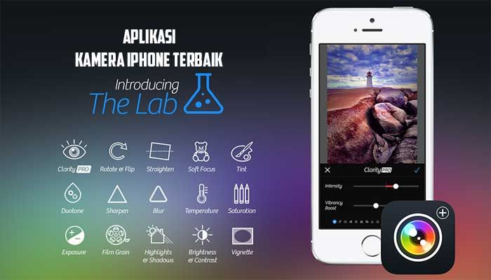 Aplikasi Kamera Pengeditan Foto dan Video Terbaik untuk