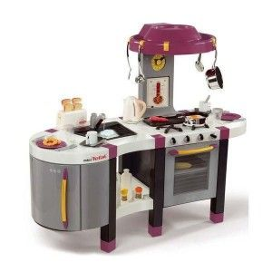 Cocinita Smoby french touch en http://www.tuverano.com/cocinitas-de-juguete/163-cocinita-smoby-french-touch.html
