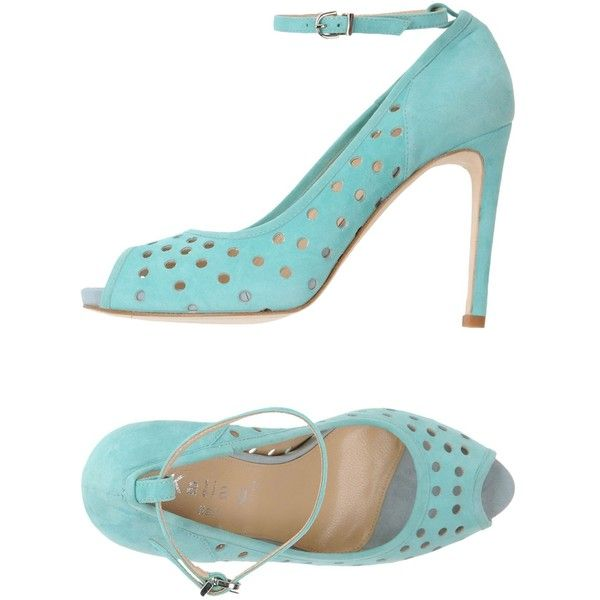 FOOTWEAR - Courts Katia G. Clearance For Sale Buy Cheap New Online Sale Pay With Paypal Online x0ZKkX