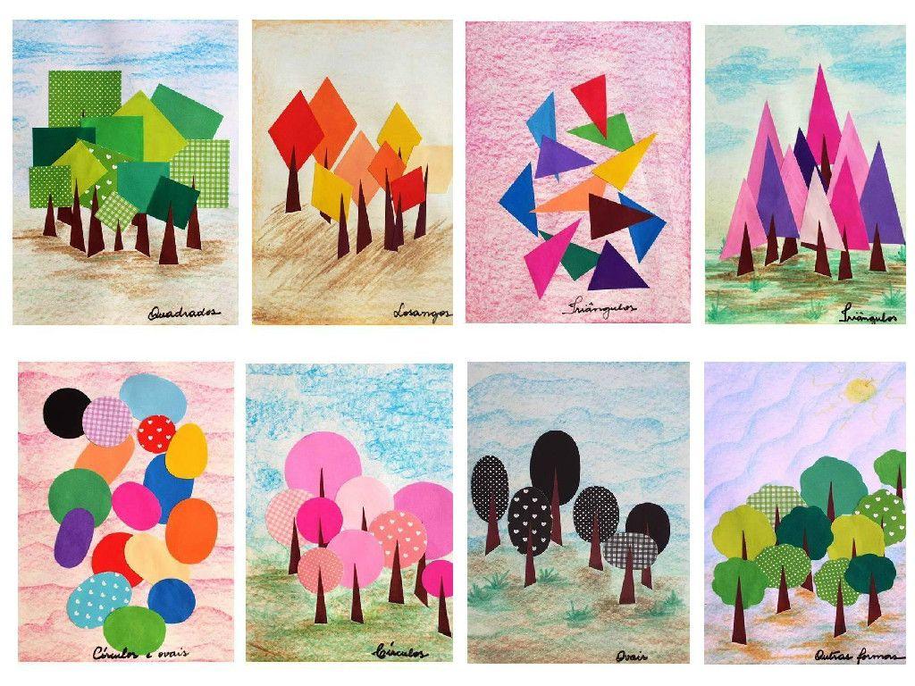 Amato L'arte a scuola   Arte matematica, Arte creativa, Arte elementare VZ53