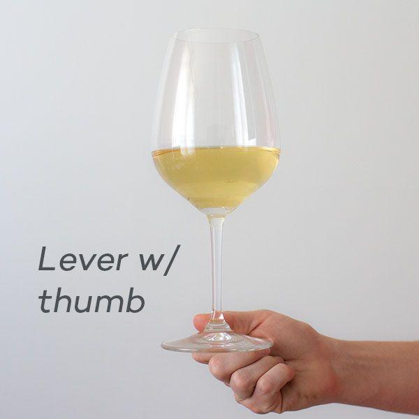 How To Hold A Wine Glass Civilized Wine Folly Wine Folly Wine Italian Wine