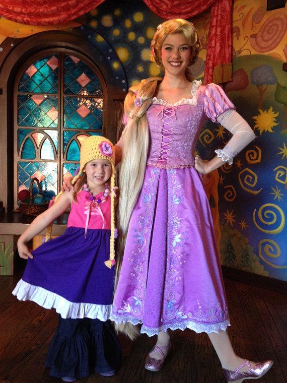 Rapunzel Inspired Dress Etsy In 2020 Rapunzel Costume Rapunzel Dress Rapunzel Dress Up