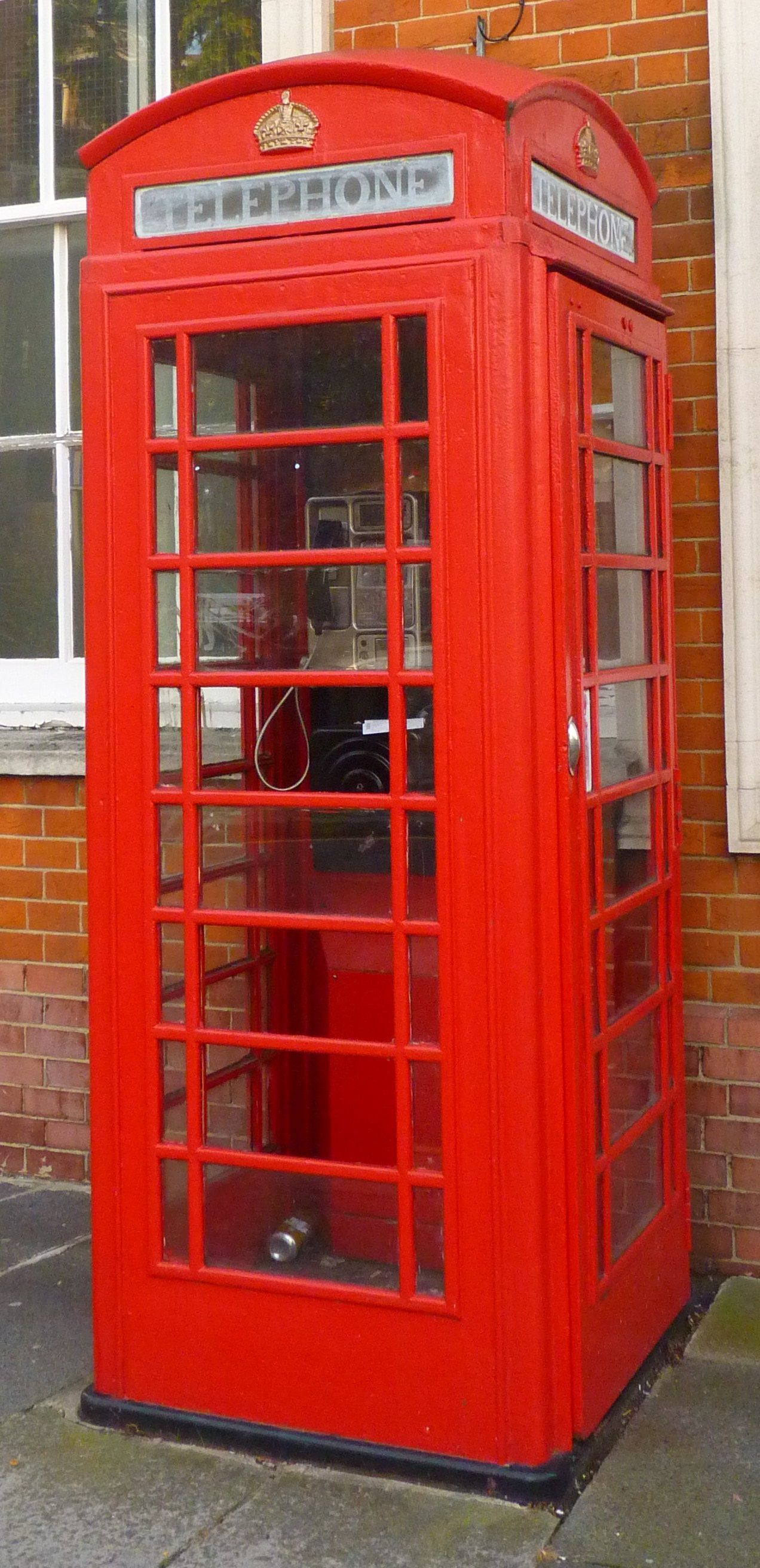 K6 Blackheath Post Office  London