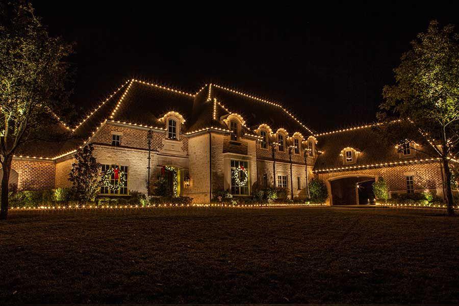Outdoor Landscape Lighting Dallas Fort Worth Houston Outdoor Christmas Outdoor Christmas Lights Outdoor Landscape Lighting