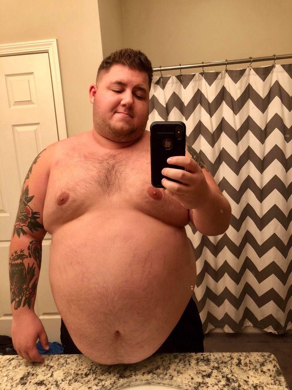 chubby bear men