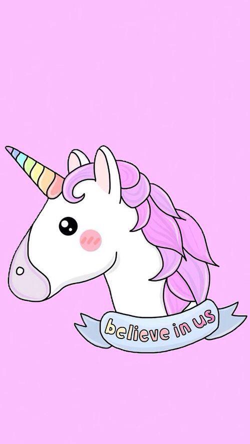 Unicorn And Rainbow With Images Unicorn Pictures Unicorn