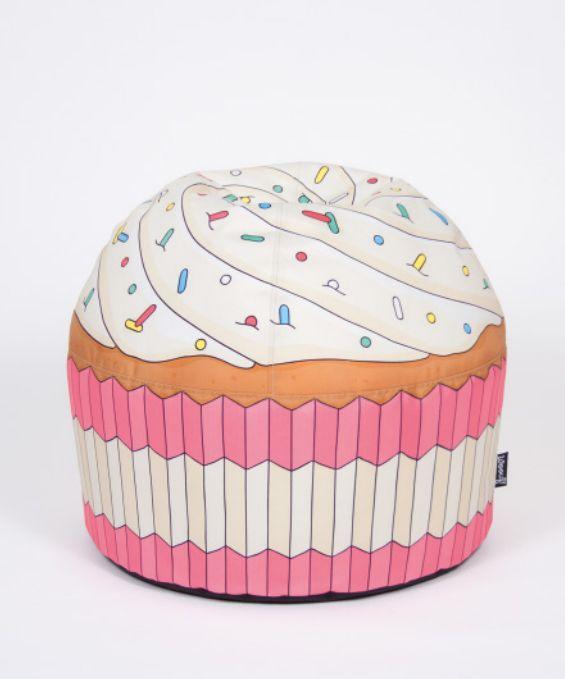 #puff #cupcake #puf #ohmicasa