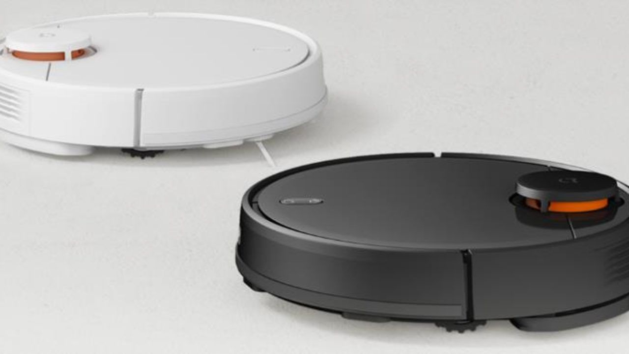 Xiaomi Mijia Vacuum Styj02ym V2 Pro Donde Comprar Al Mejor Precio