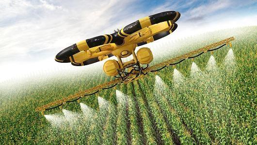 Frankenstates: Winning the agriculture tech war | Farm Technology