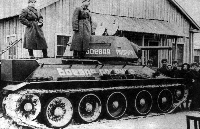A vingança de Mariya Oktyabrskaya contra os nazistas - Mega Curioso