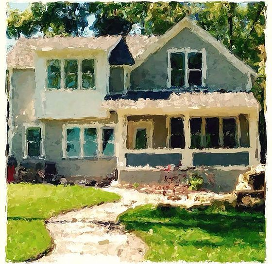 Cottage In The Alley Vacation Home, Stillwater MN