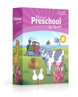 Horizons - Save 15% + FREE Shipping + BONUS SmartPoints for Homeschoolers