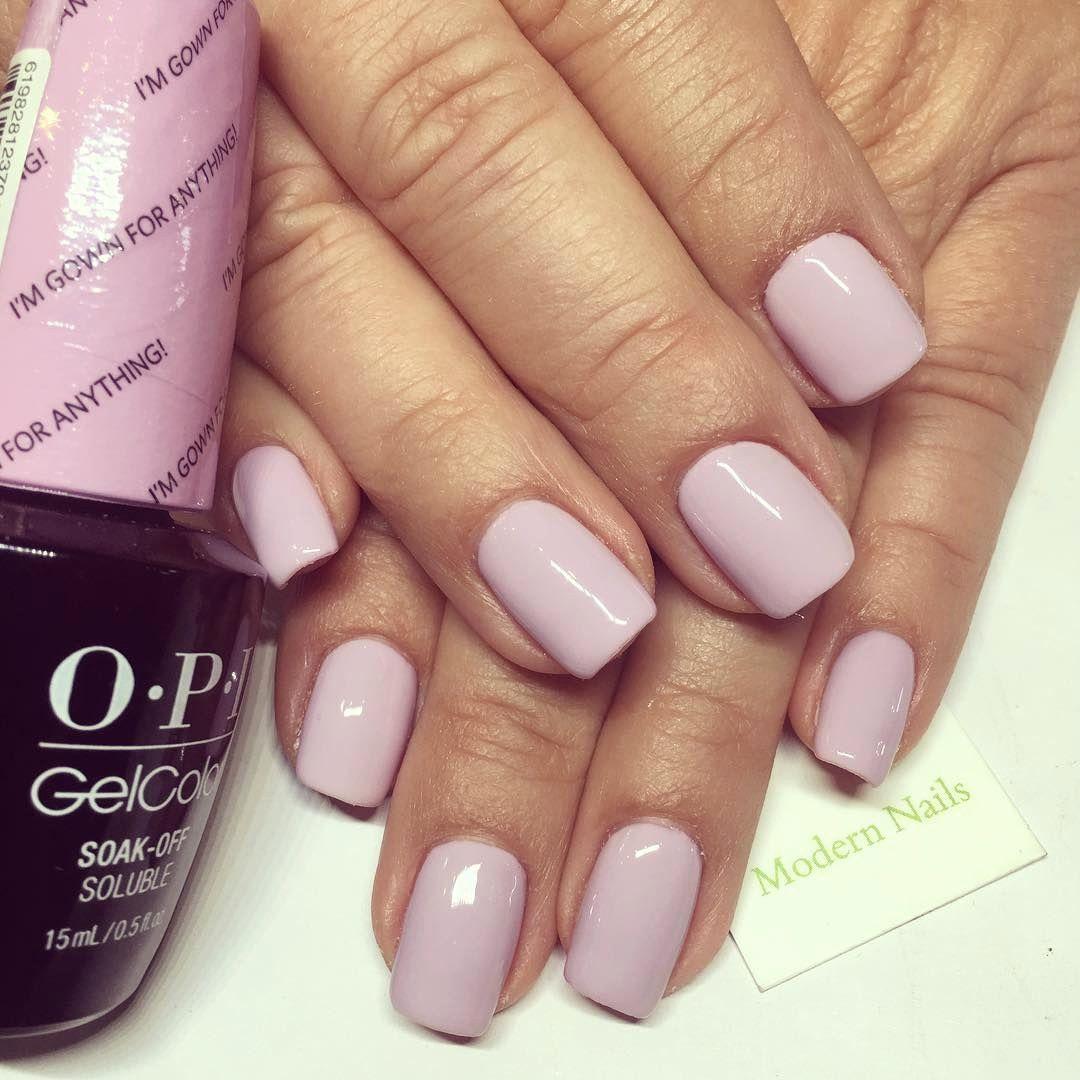 Opi Nail Polish Color  | Cynthia Nail Designs