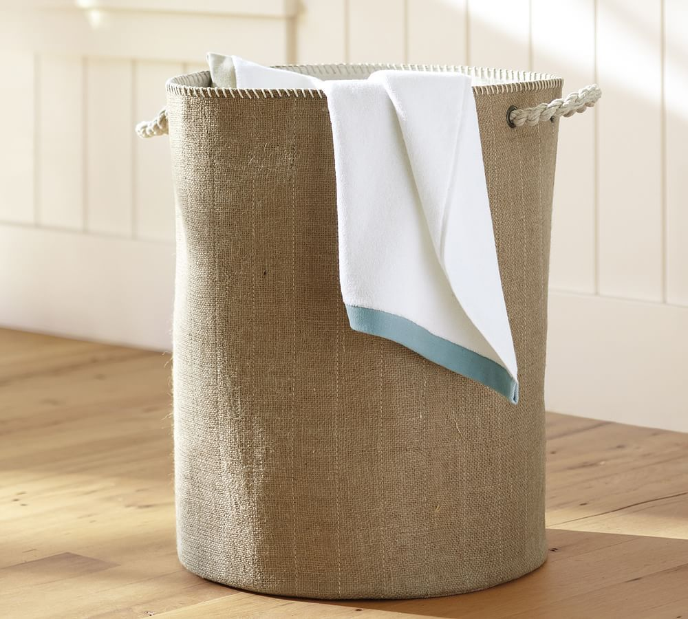 Rowley Hamper In 2020 Hamper Laundry Basket Holder