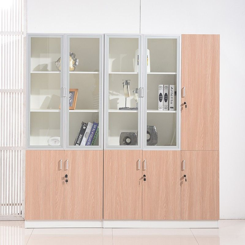 Modern Newest Office Furniture Display Cabinets Office Wooden File Cabinet Furniture Cabinet Furniture Modern Furniture