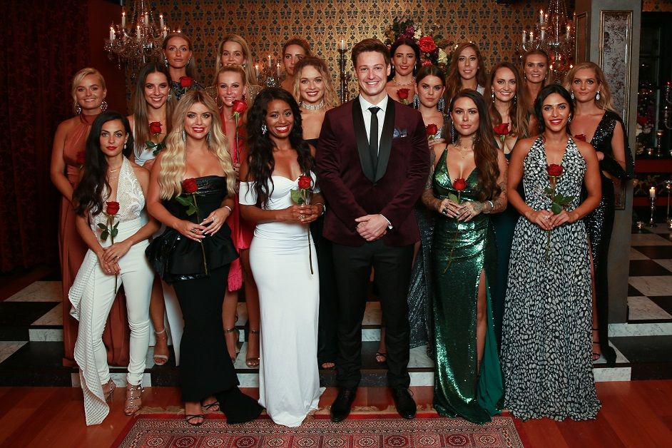 The Bachelor Australia - Everything You Need to Know   The ...