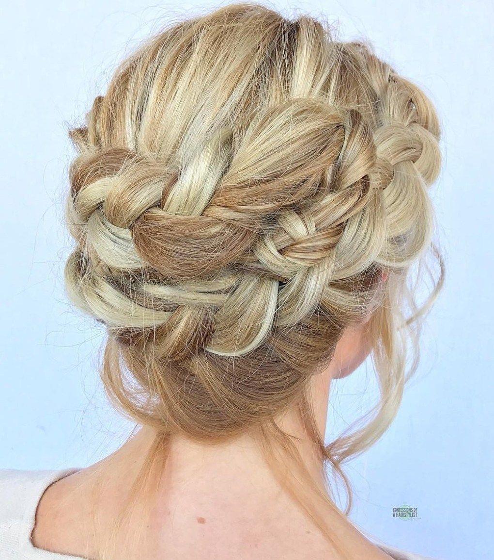 20 Best Greek Hairstyles We're Obsessed With | Greek hair ...