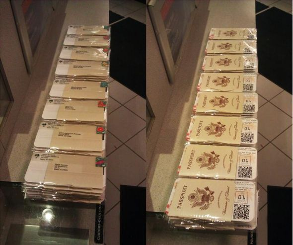 Vanessas diy passport destination wedding invitations pic heavy vanessas diy passport destination wedding invitations pic heavy weddingbee photo gallery solutioingenieria Image collections