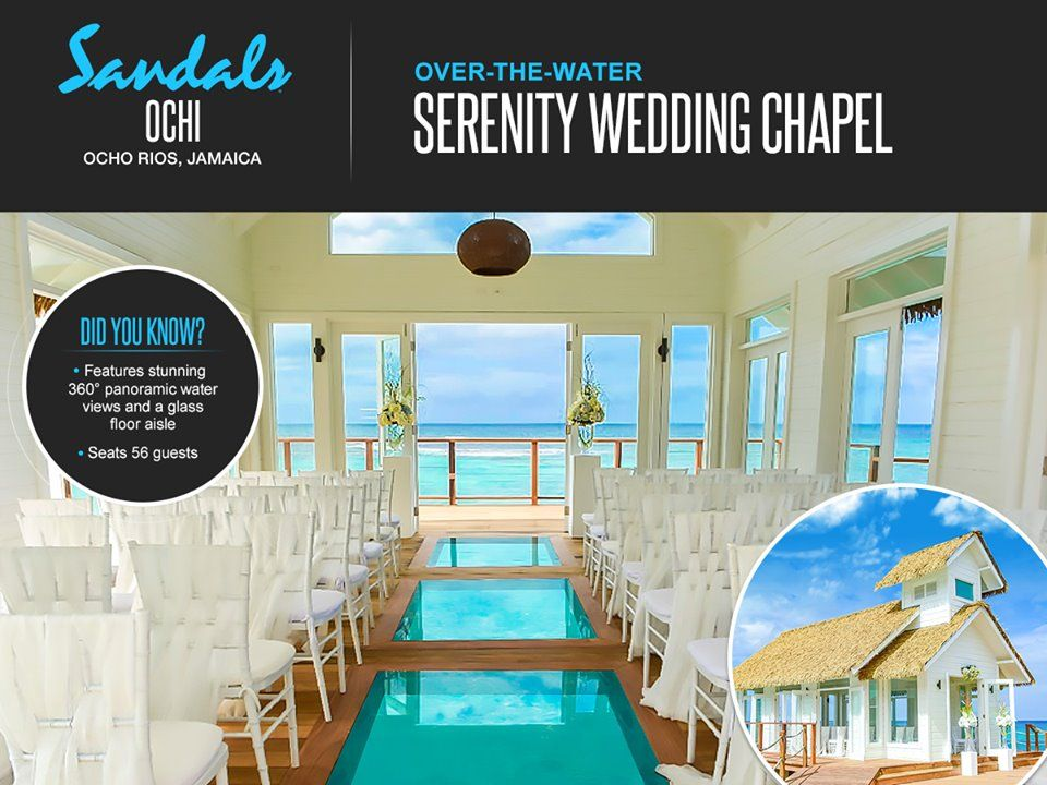 Sandals Ocho Rios | Luxury beach resorts, Caribbean luxury ...