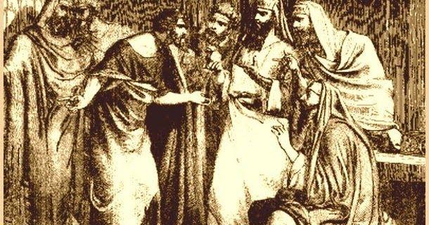 #HeyUnik  Kisah Menakjubkan tentang Nabi Isa A.S. (Yesus Kristus) dan Para Sahabatnya #Link #YangUnikEmangAsyik