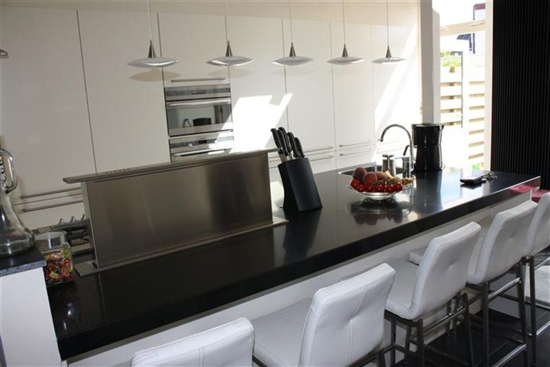 Cool splashguard thing  The Kitchen  Pinterest