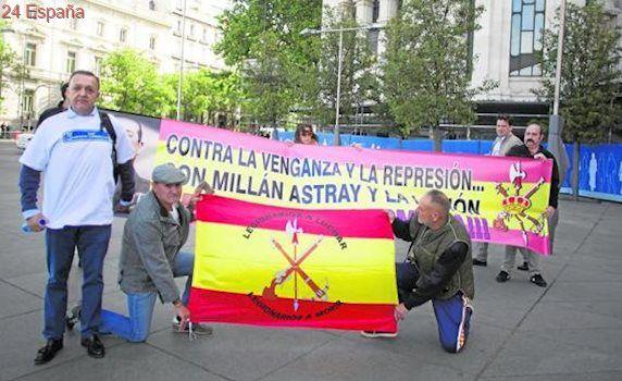 La retirada de las placas del callejero por la Memoria Histórica empezará en mayo