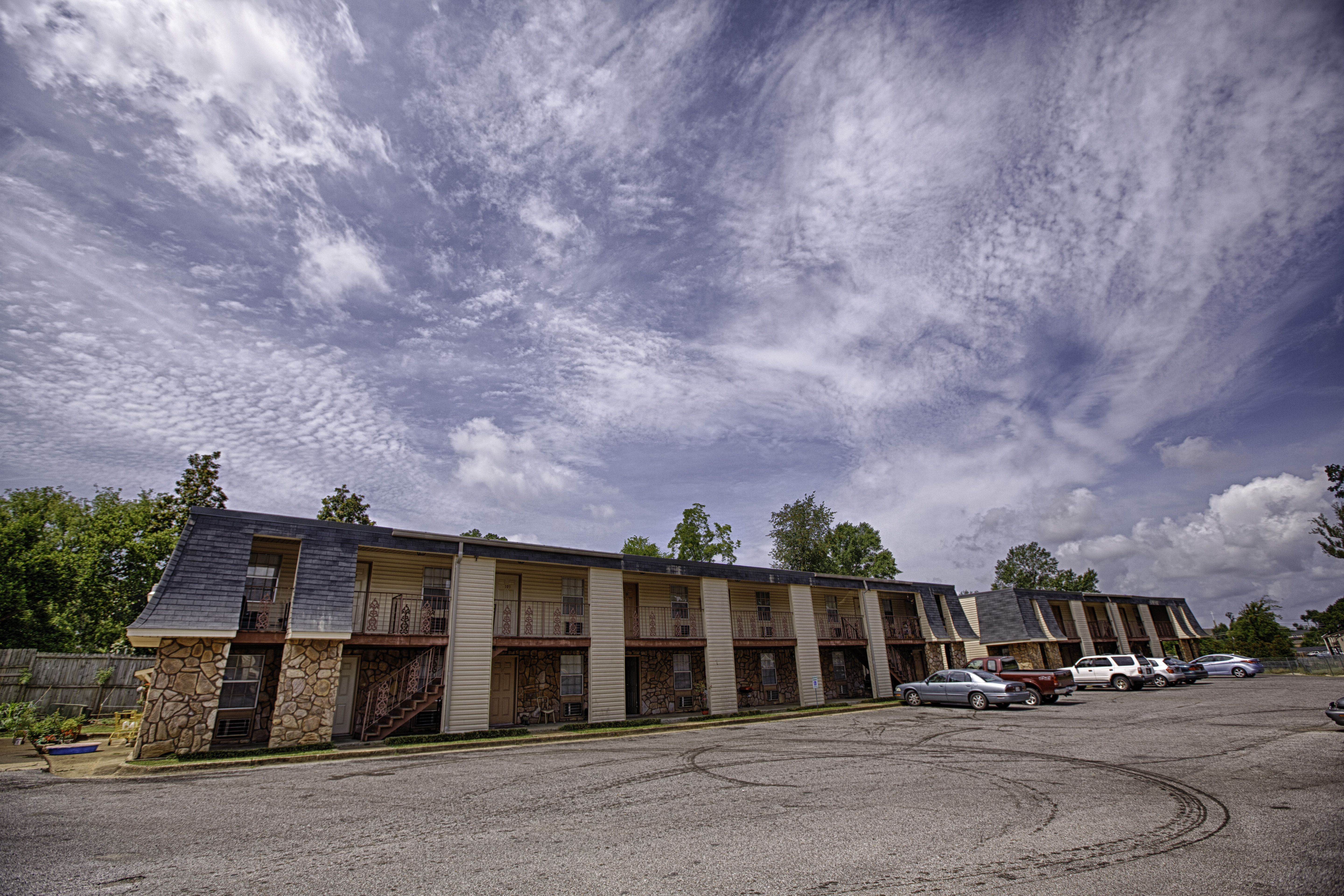 Affordability Close to everything! Brookstone Apartments 2300 5th ...