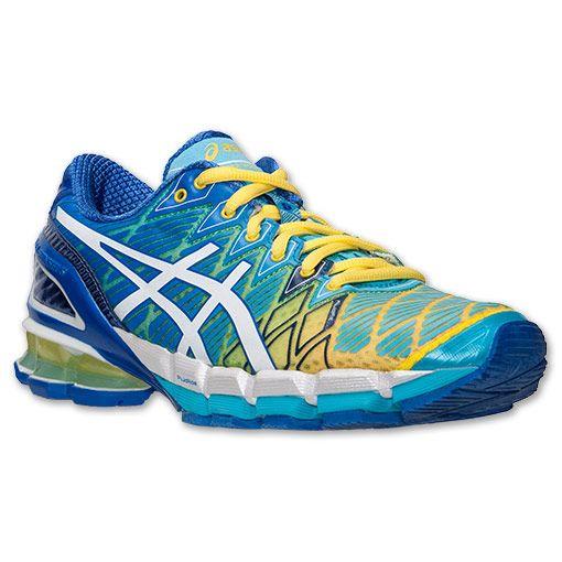 meilleure sélection f3aff ec359 Women's Asics GEL-Kinsei 5 Running Shoes | FinishLine.com ...