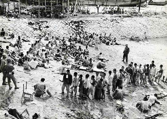incheon 1950 - Google 검색