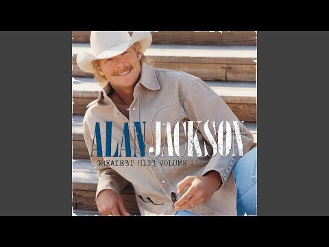 It S Five O Clock Somewhere Youtube In 2020 Alan Jackson