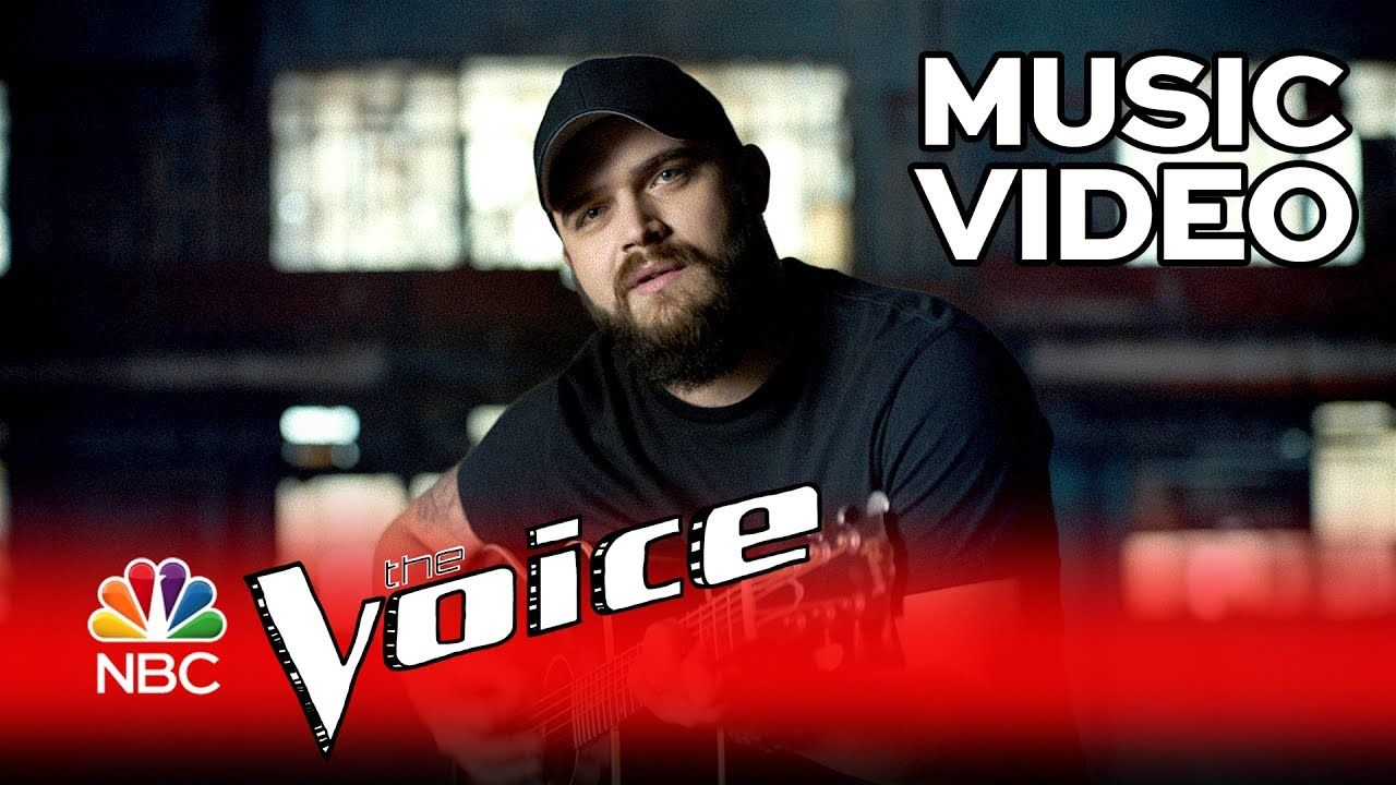 """The Voice 2016 Josh Gallagher Music Video """"Pick Any"""