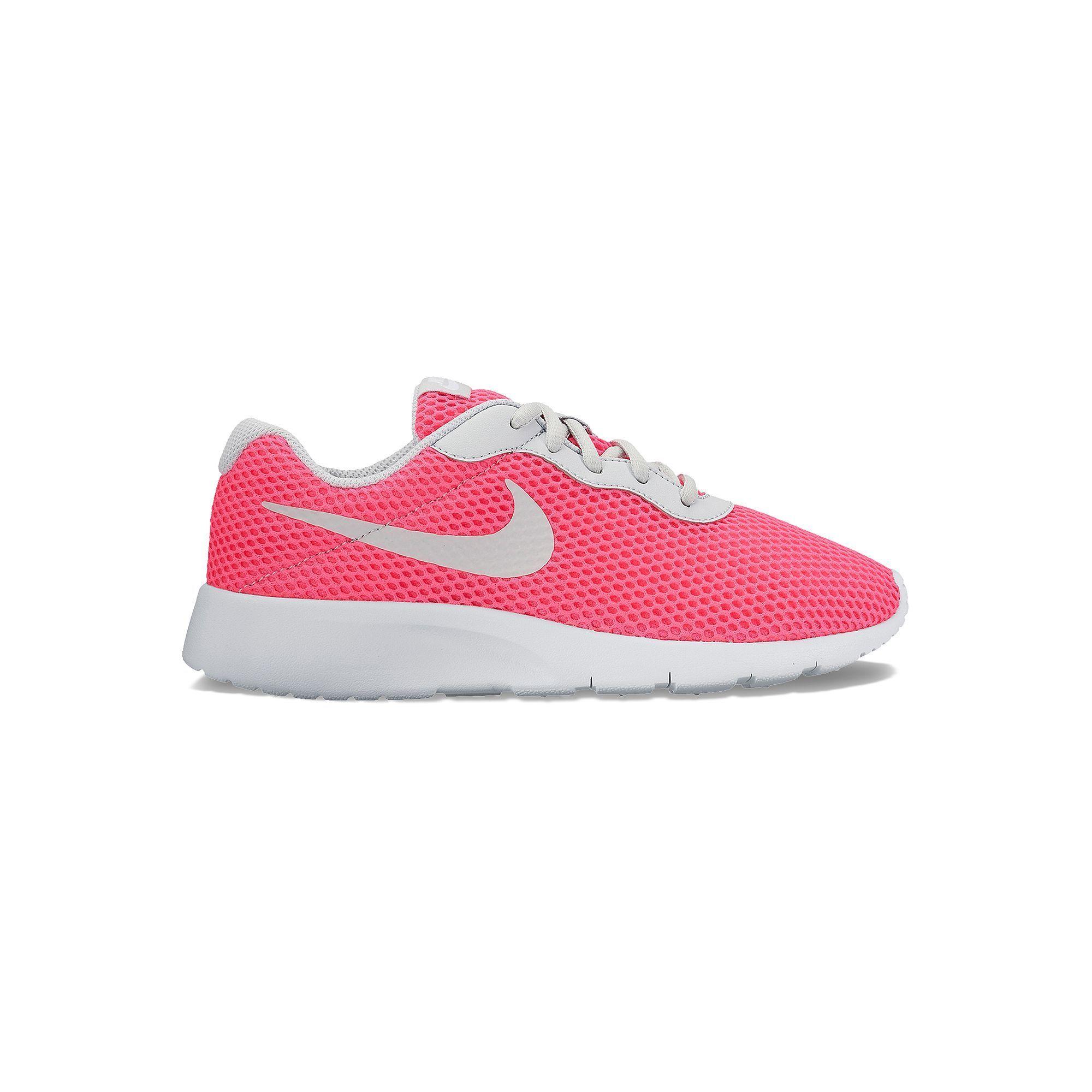 82ad5eb8e4c6b7 Nike Tanjun Breathe Grade School Girls  Sneakers